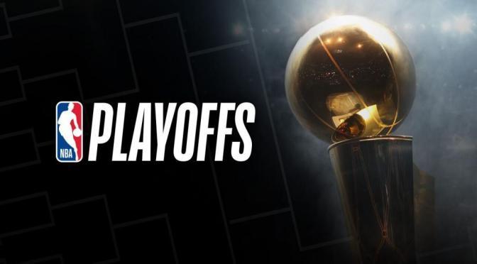First Round of NBA Playoffs
