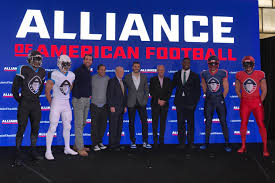 AAF Suspends All Football Operations After Just 7 Weeks