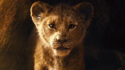 'The Lion King' Trailer is Here