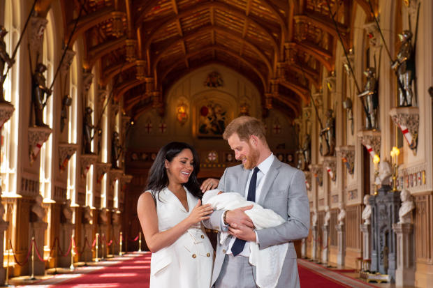 Meghan Markle: Shaking Up the Royal Family
