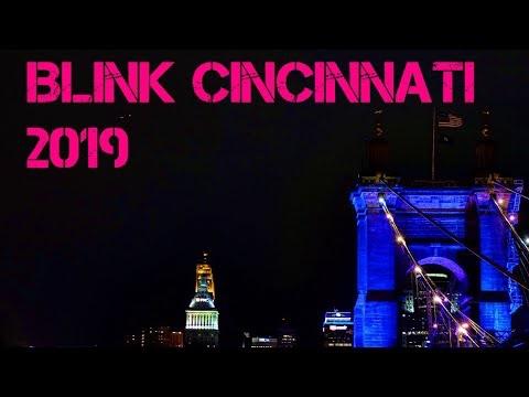 Cincinnati Blink '19