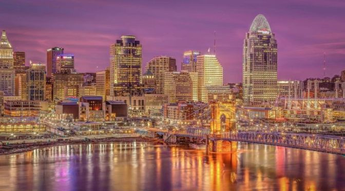 Main Attractions In Cincinnati