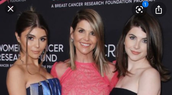 Lori Loughlin College Scandal