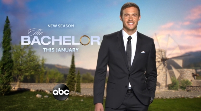 The Bachelor Starts Again