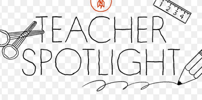 WCHS Teacher Spotlight- Mrs. Schmidt