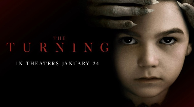 The Turning Movie Review