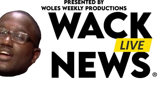 Wack News #3