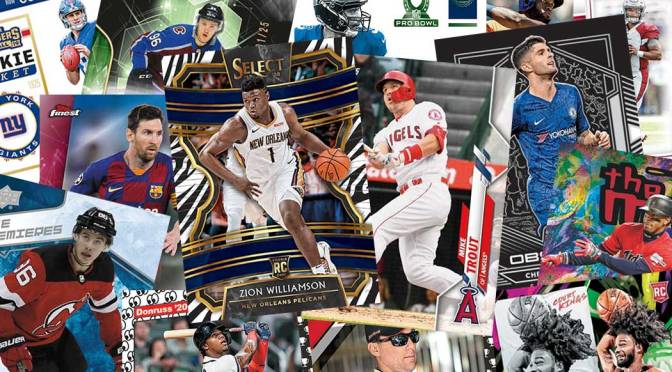 What Has Caused the Sports Card Market to Boom?